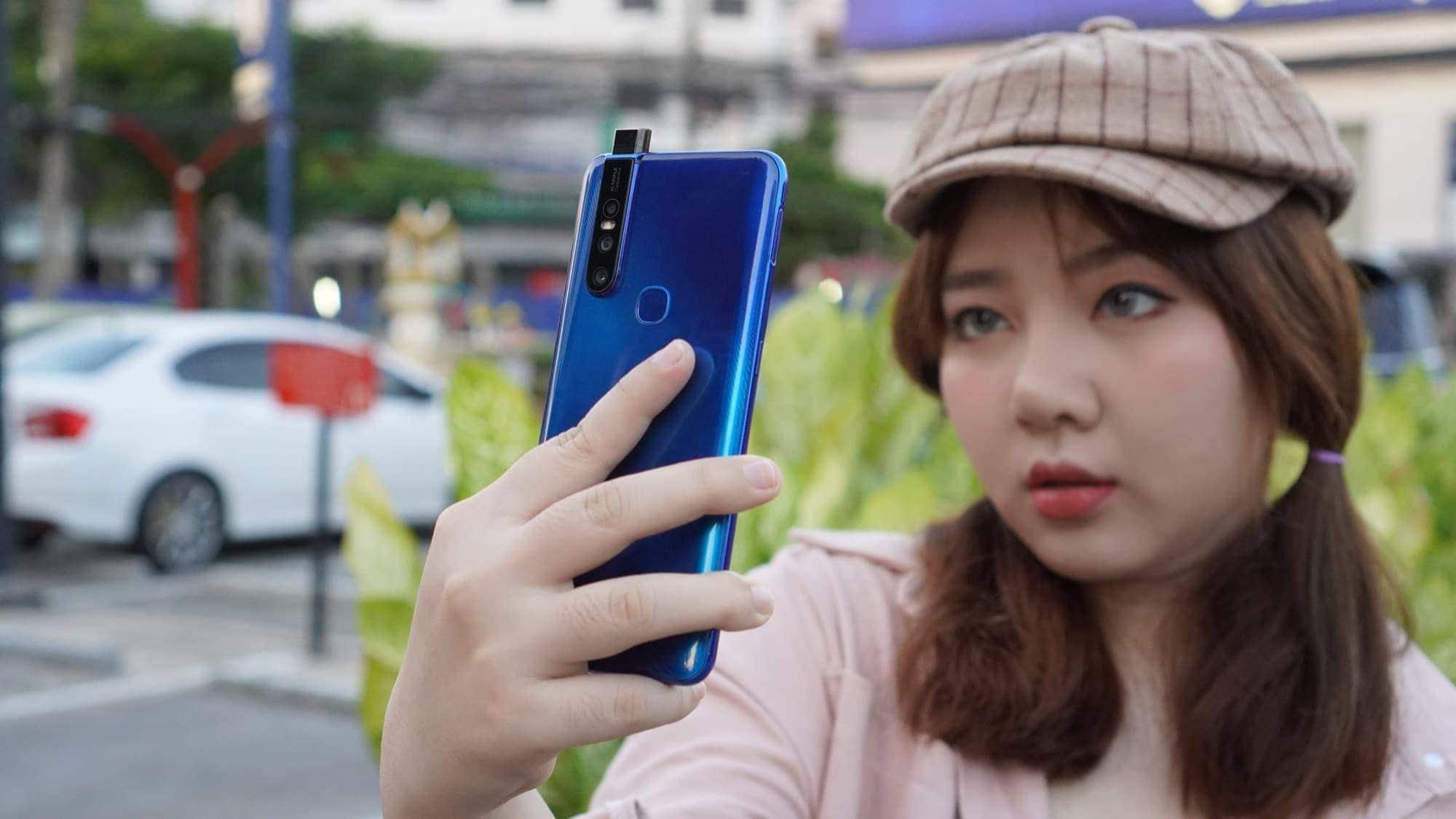 รีวิว Sony a6400 กล้องสำหรับ VLOG ฉบับ Tech Blogger 15