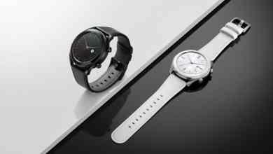 - HUAWEI Watch GT Elegant edition 2 - HUAWEI เสริมทัพ HUAWEI Watch GT ด้วย Classic Edition 46 มม. และ Elegant Edition 42 มม.