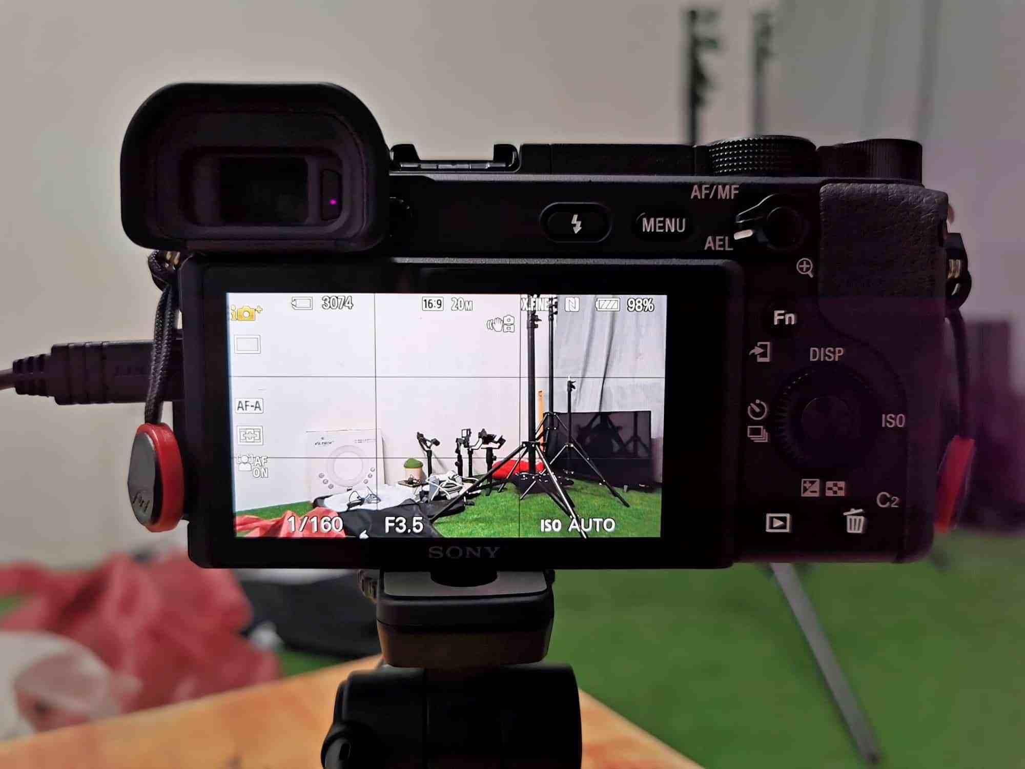 รีวิว Sony a6400 กล้องสำหรับ VLOG ฉบับ Tech Blogger 6