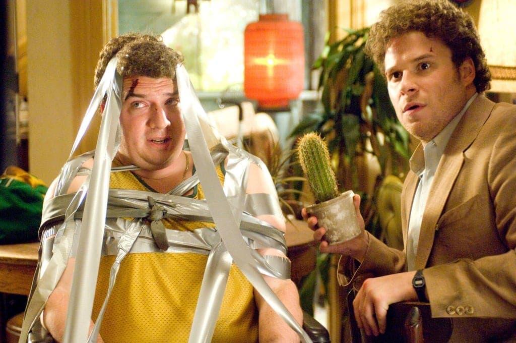 Pineapple Express | เมื่อสองคู่หูสายสมุนไพรต้องหนีจากแก๊งมาเฟีย - Pineapple Express 10th Anniversary Twitter Facts - Pineapple Express | เมื่อสองคู่หูสายสมุนไพรต้องหนีจากแก๊งมาเฟีย
