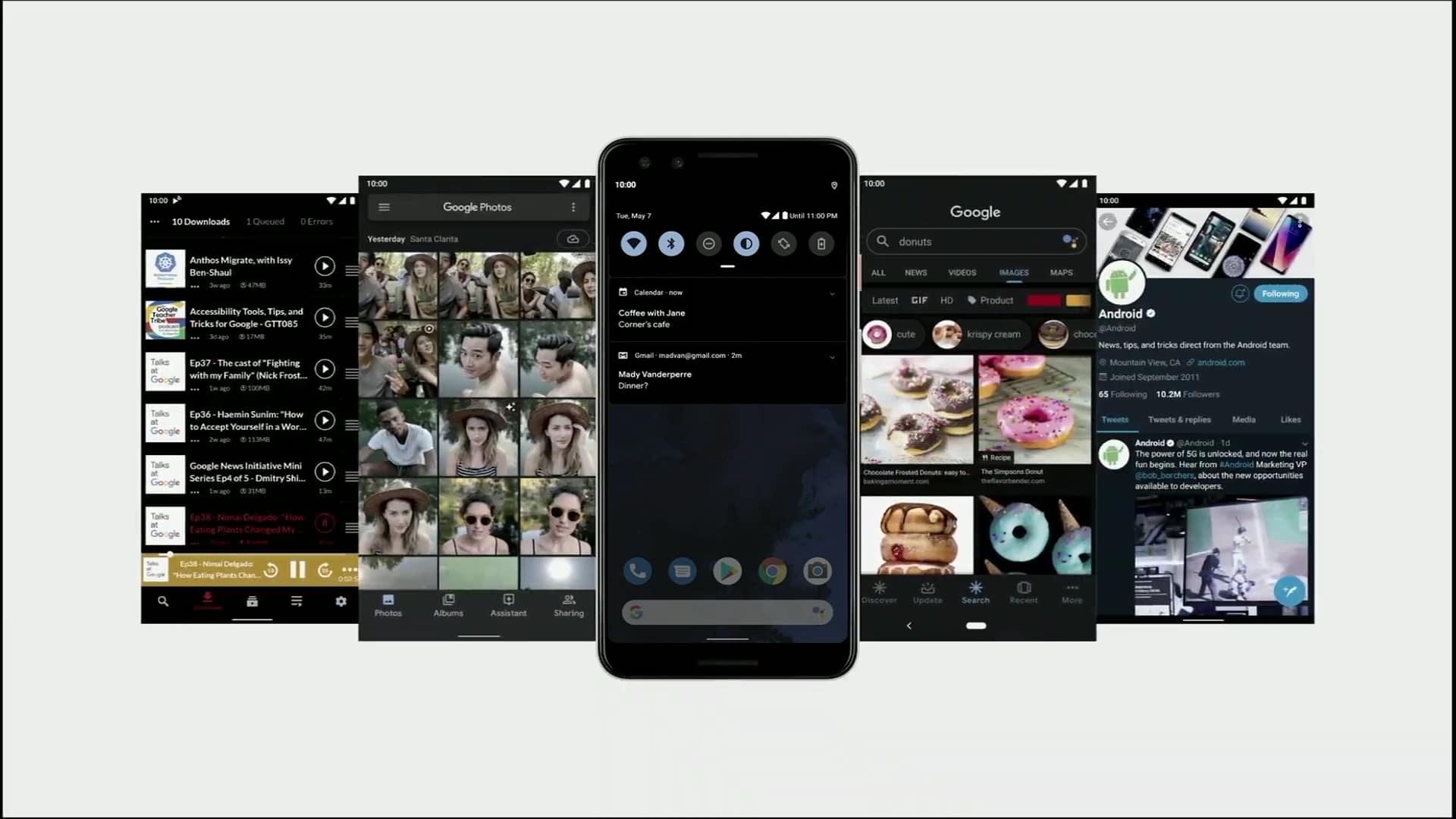 - สรุปงาน Google I/O 2019 | เปิดตัว Pixel 3a รุ่นกลาง อัปเกรดฟีเจอร์ให้ Search และ Assistant