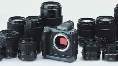 - เปิดตัว Fujifilm GFX100 กล้อง MRL 102 ล้านพิกเซล