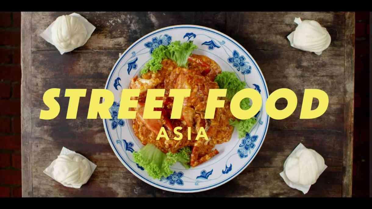 - Screenshot 25 - Street Food : สารคดีที่เติมจิตวิญญาณให้อาหารสตรีท