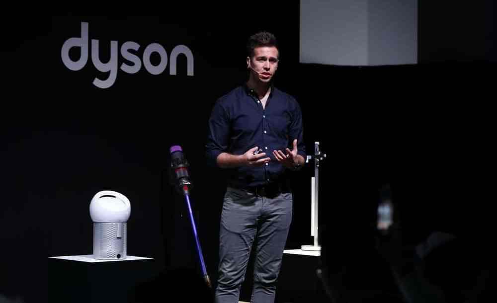 - Dyson เปิดตัวสินค้าใหม่ ภายใต้แนวคิดคุณภาพชีวิตที่ดี