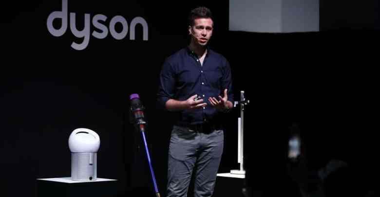 - Webp - Dyson เปิดตัวสินค้าใหม่ ภายใต้แนวคิดคุณภาพชีวิตที่ดี