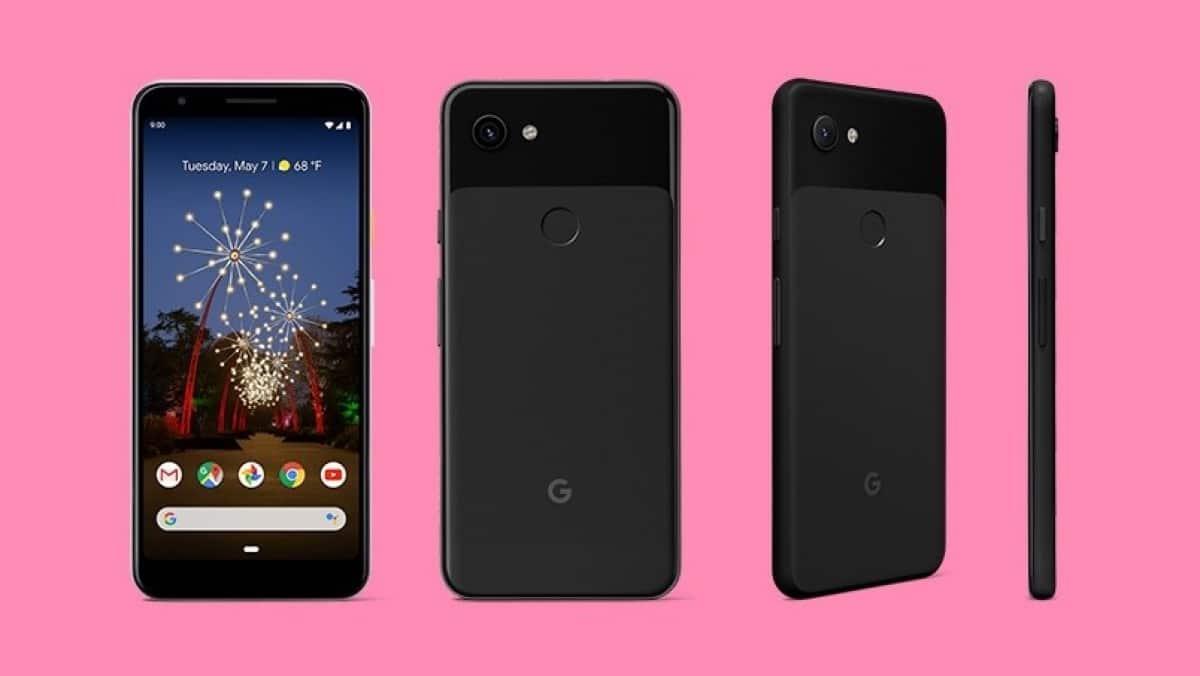 - หลุดสเปกและราคา Pixel 3a และ 3a XL สมาร์ทโฟนรุ่นกลางจาก Google