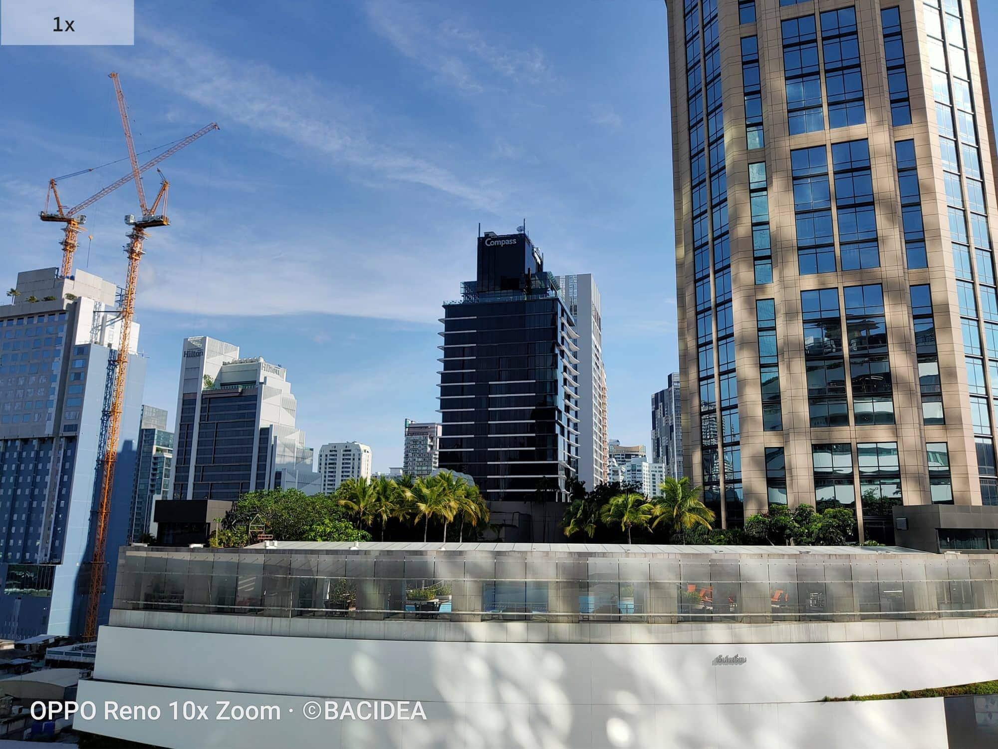 รีวิว OPPO Reno 10x Zoom สวยเด่นด้วย Pivot Rising Camera 11