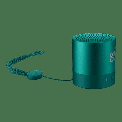 เปิดตัวลำโพงบลูทูธ HUAWEI Mini Speaker กันน้ำ ใช้คู่กันเป็นสเตอริโอได้ ราคา 1,090.- 6
