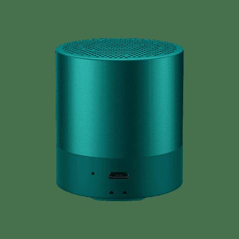 เปิดตัวลำโพงบลูทูธ HUAWEI Mini Speaker กันน้ำ ใช้คู่กันเป็นสเตอริโอได้ ราคา 1,090.- 7
