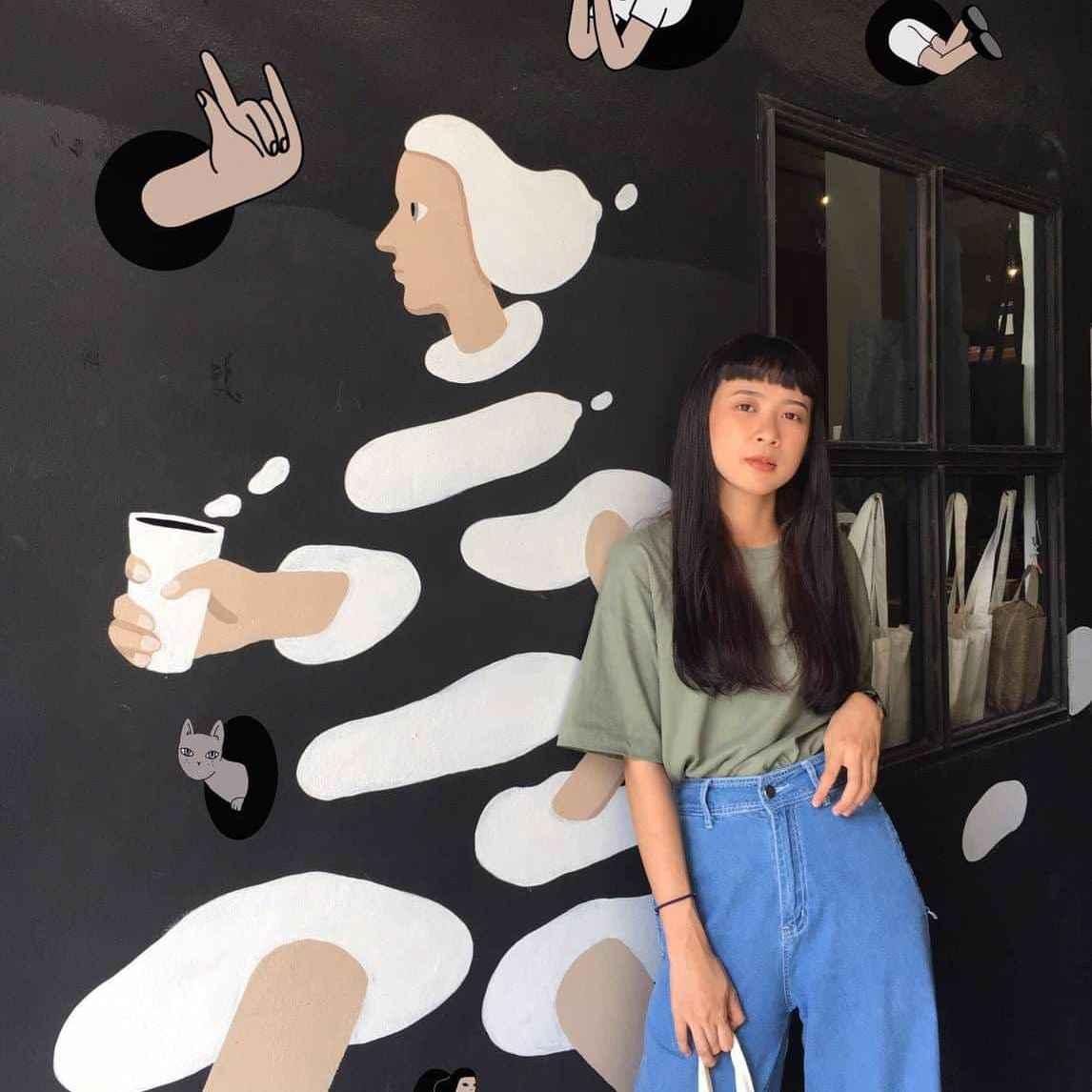 Meitu x Gongkan เชิญชวนแฟนๆ ร่วมถ่ายรูปกับผลงานของก้องกานชิงรางวัลสุดพิเศษ 2