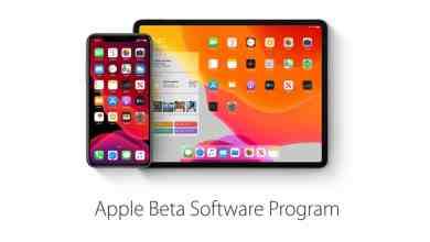 - วิธีติดตั้ง iOS 13/iPad OS Public Beta ทำตามได้แบบง่ายๆ