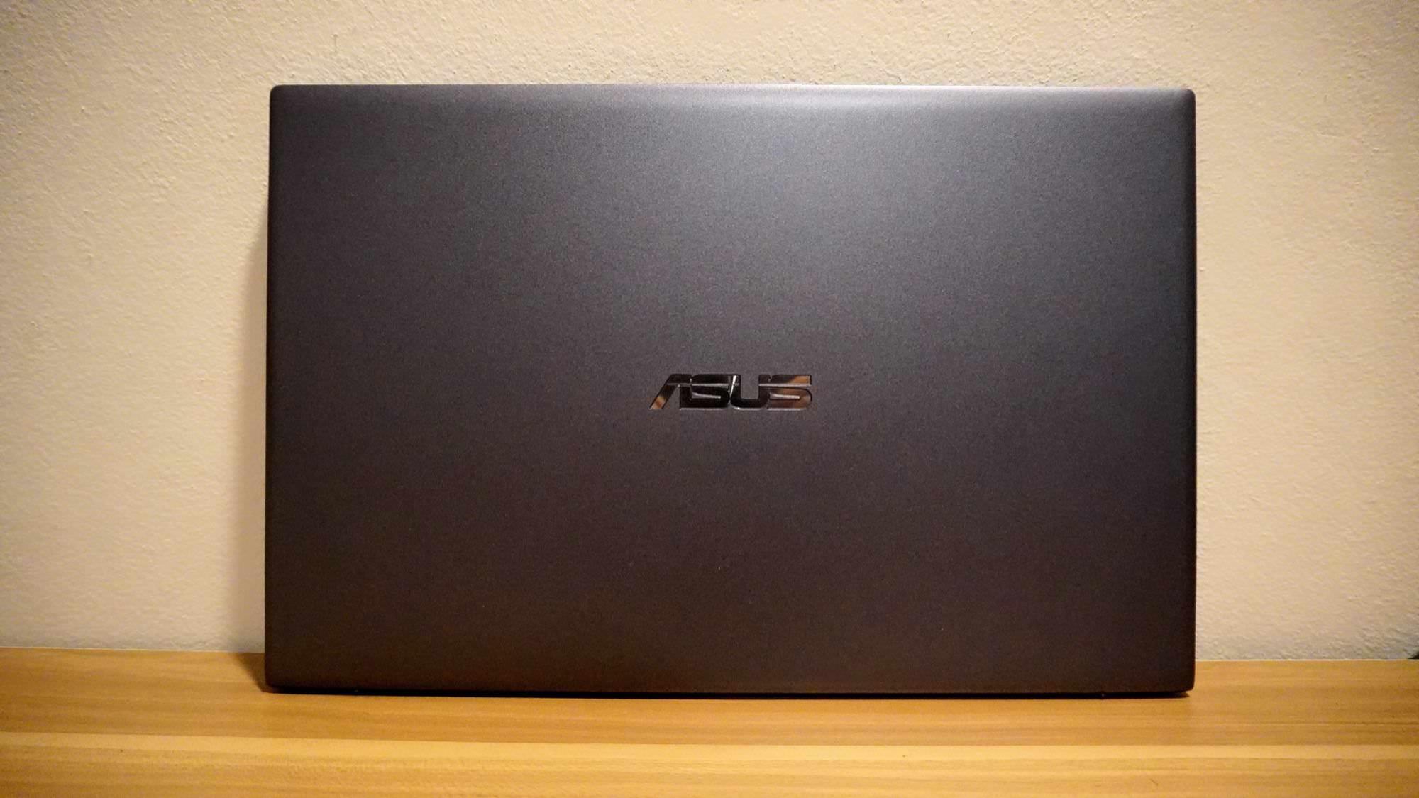- รีวิว ASUS VivoBook 14 X412 งบหมื่นต้นได้ FHD, SSD+HDD, Intel เครื่องบางเบา