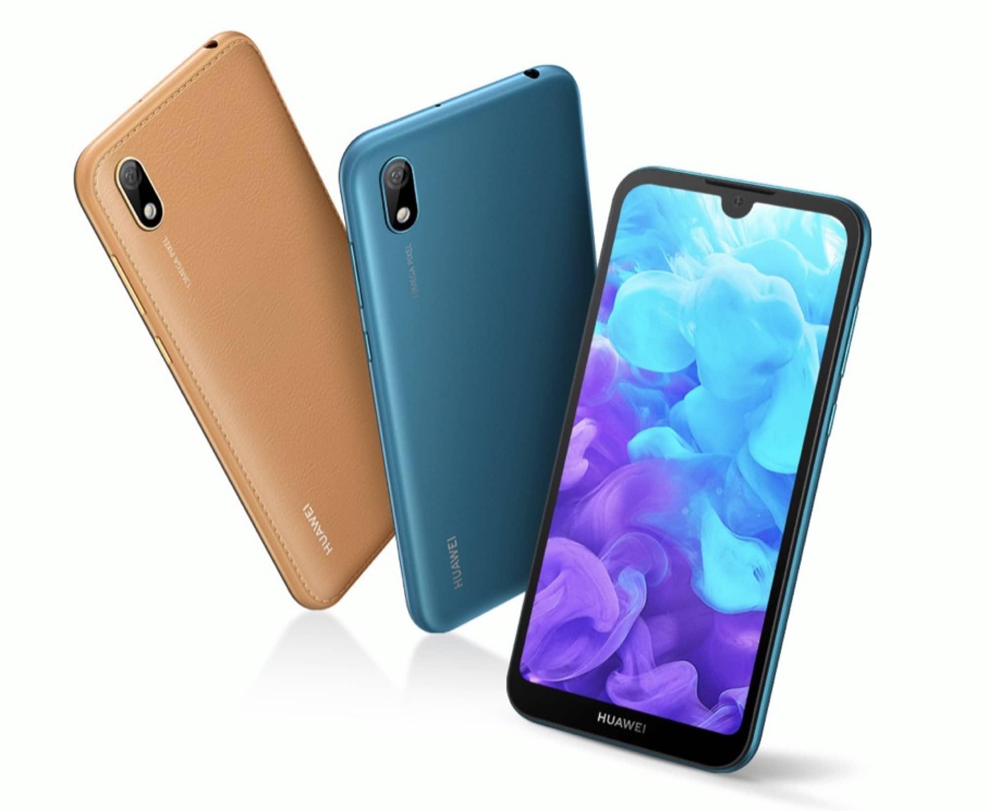 รีวิว HUAWEI Y5 2019 สมาร์ทโฟนราคาเบาๆ 3,799 บาท 4