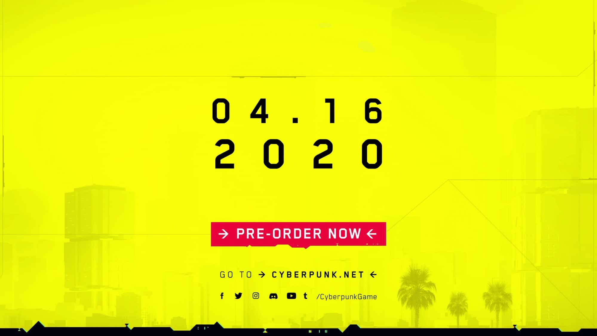 Cyberpunk 2077 เปิด pre-order แล้ววันนี้ มาพร้อมกับภาษาไทย 2