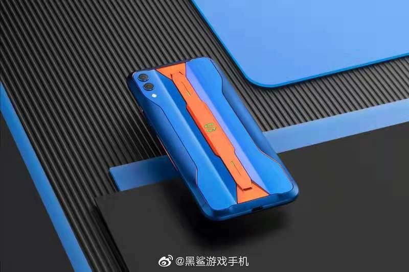 Xiaomi เปิดตัว Black Shark 2 Pro ใช้ SNAP855 Plus แรม 12 GB ราคาเริ่มต้นประมาณ 13,000.- 6