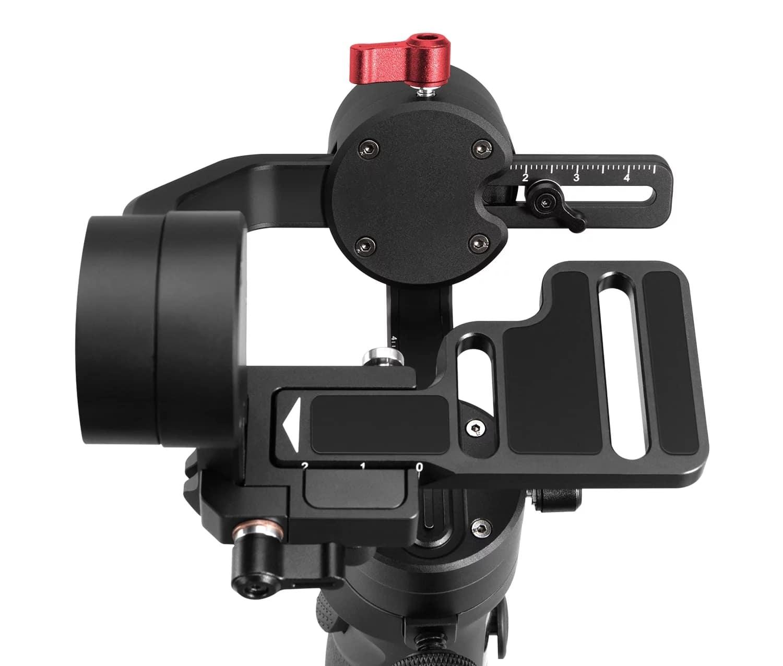 Zhiyun เปิดตัวกิมบอลกันสั่น Zhiyun Crane-M2 ใช้ได้ทั้งมือถือ กล้องแอ็คชั่น และกล้องคอมแพ็ค ราคา 8,500.- 4