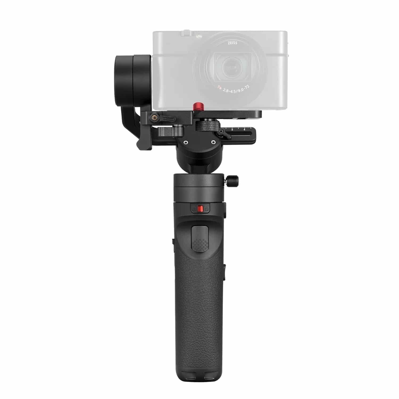 Zhiyun เปิดตัวกิมบอลกันสั่น Zhiyun Crane-M2 ใช้ได้ทั้งมือถือ กล้องแอ็คชั่น และกล้องคอมแพ็ค ราคา 8,500.- - Zhiyun เปิดตัวกิมบอลกันสั่น Zhiyun Crane-M2 ใช้ได้ทั้งมือถือ กล้องแอ็คชั่น และกล้องคอมแพ็ค ราคา 8,500.-