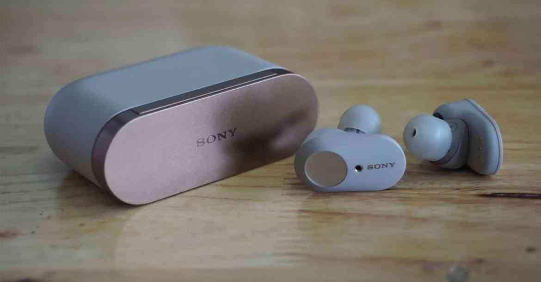 รีวิว sony wf-1000xm3 หูฟังไร้สาย true wireless ที่ครบเครื่องในการใช้งานประจำวัน - รีวิว Sony WF-1000XM3 หูฟังไร้สาย True Wireless ตัดเสียงเงียกริบ ครบเครื่องสุดๆ ในการใช้งานประจำวัน