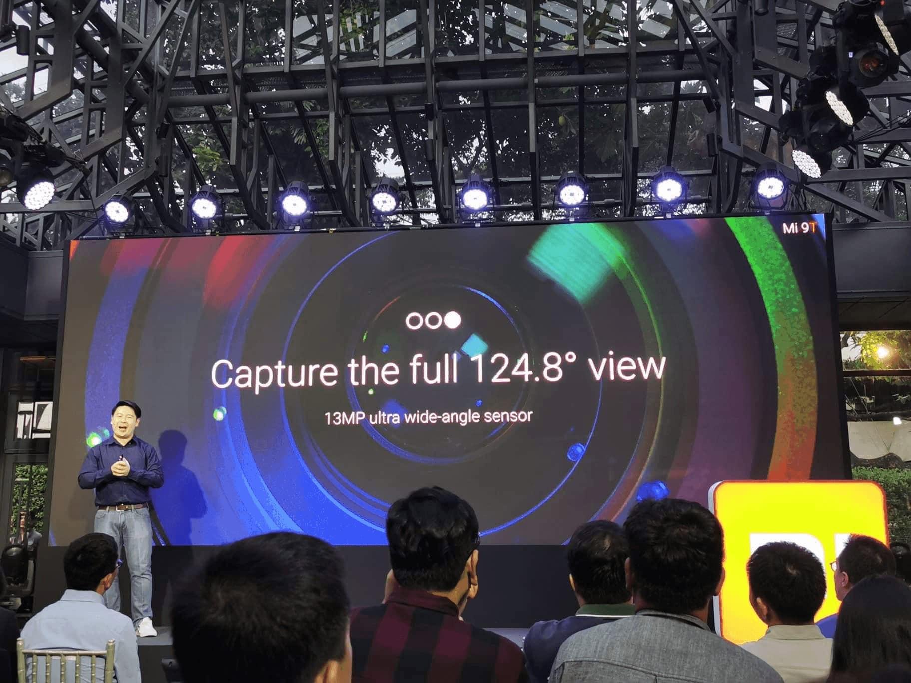- มากันเป็นครอบครัว Xiaomi ไทยเปิดตัว Mi 9T มือถือกล้องหน้า Pop-up กล้องหลัง 3 ตัว พร้อมหูฟังไร้สาย Mi True Wireless Earphones และ Mi Box S