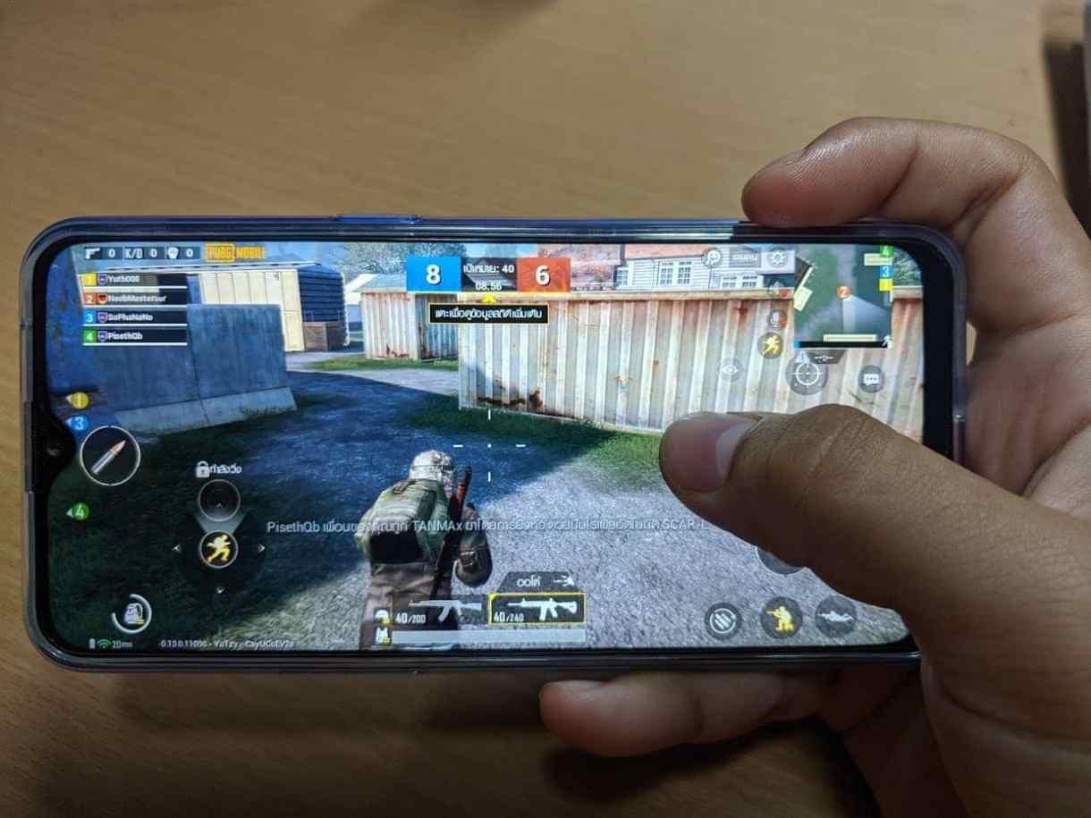 realme 3 pro - รีวิว Realme 3 Pro สเปกดีเกินราคา กล้องสวย เล่นเกมลื่นด้วย Snapdragon 710