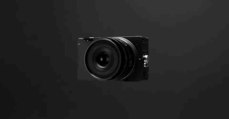 sigma fp - Sigma fp กล้อง Full-frame ไซส์คอมแพ็ค เตรียมวางขายปีนี้
