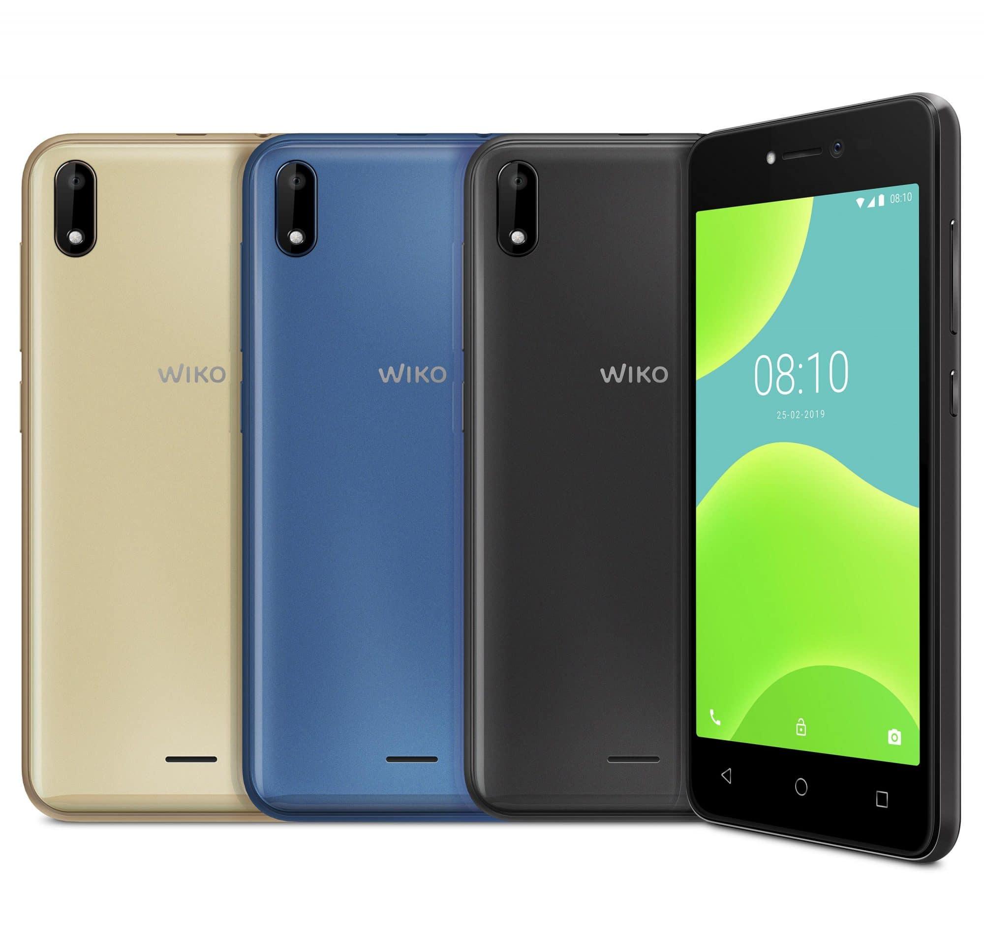 wiko sunny4 สมาร์ทโฟน ครบทุกฟังก์ชั่น ในราคาเพียง 1,790 - Wiko Sunny4 สมาร์ทโฟน ครบทุกฟังก์ชั่น ในราคาเพียง 1,790