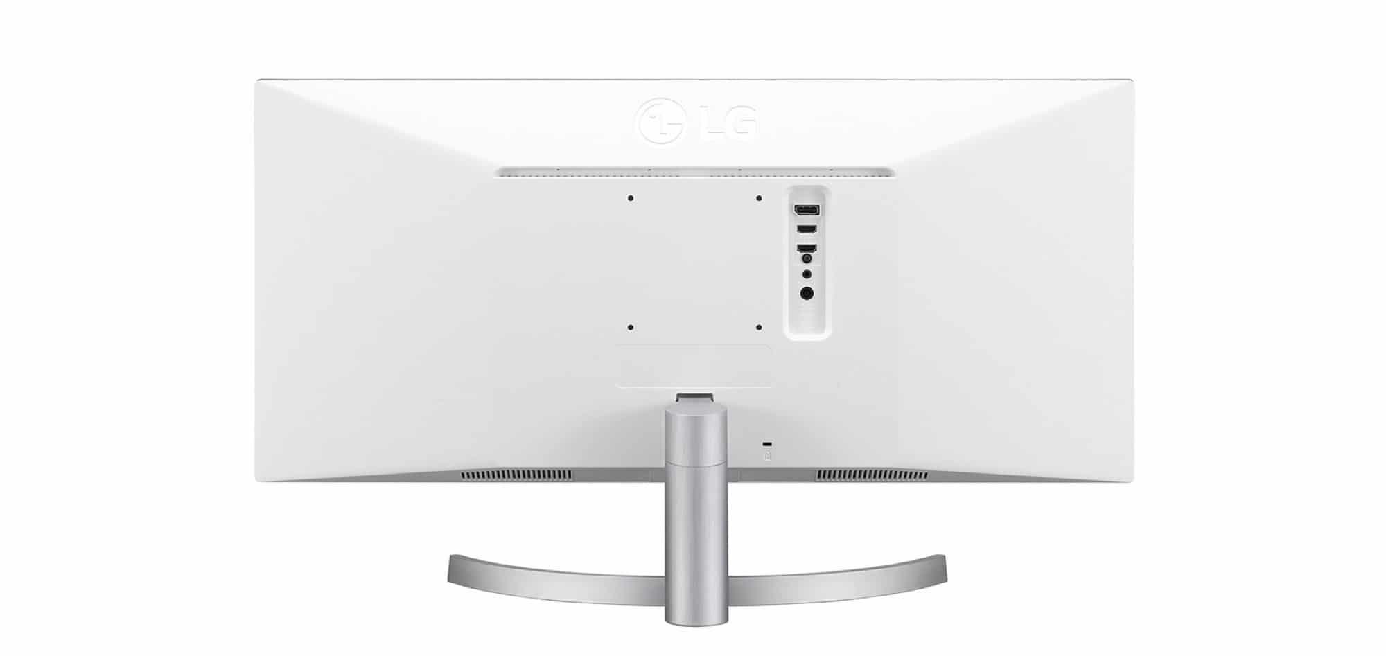 lg 29wk600 ultrawide จอคอมพิวเตอร์ จอคอม - รีวิว LG 29WK600 จอ UltraWide สุดคุ้ม 6850 บาท จาก BaNANA