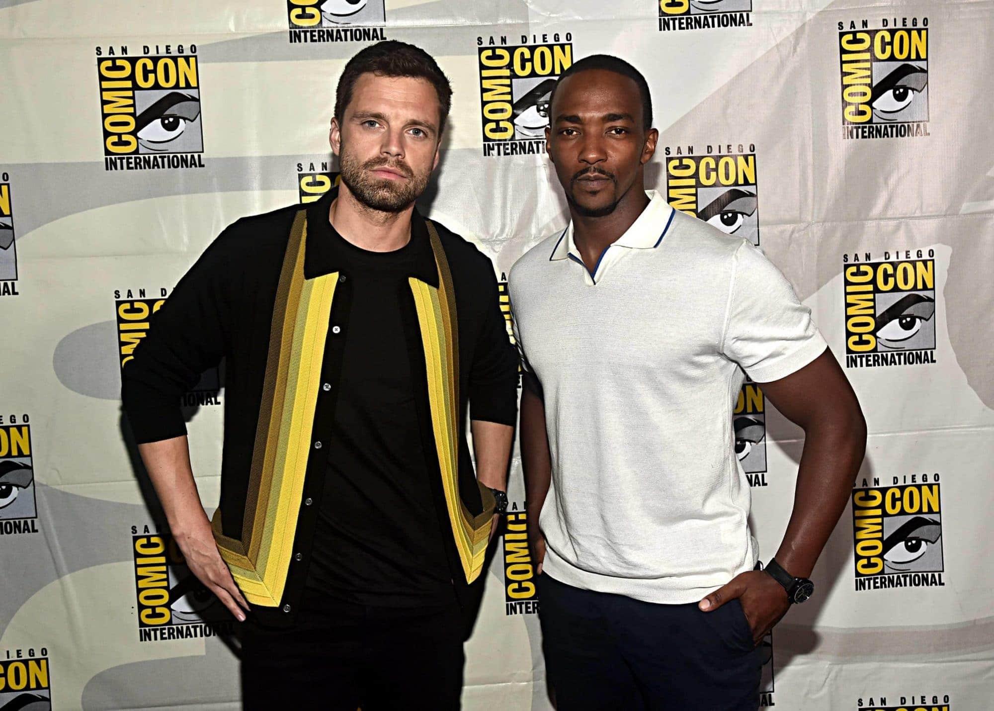 Marvel Studios ประกาศรายชื่อภาพยนตร์และซีรีส์ที่เตรียมสานต่อเรื่องราวใน Phase 4 ของ Marvel Cinematic Universe มากกว่า 10 เรื่อง 22