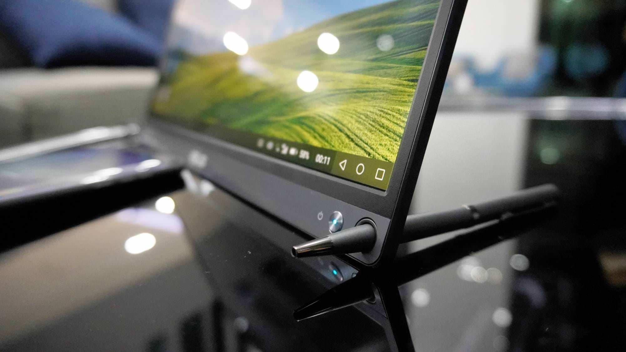 รีวิว ASUS ZenScreen Go หน้าจอพกพาขนาด 15 นิ้ว 5