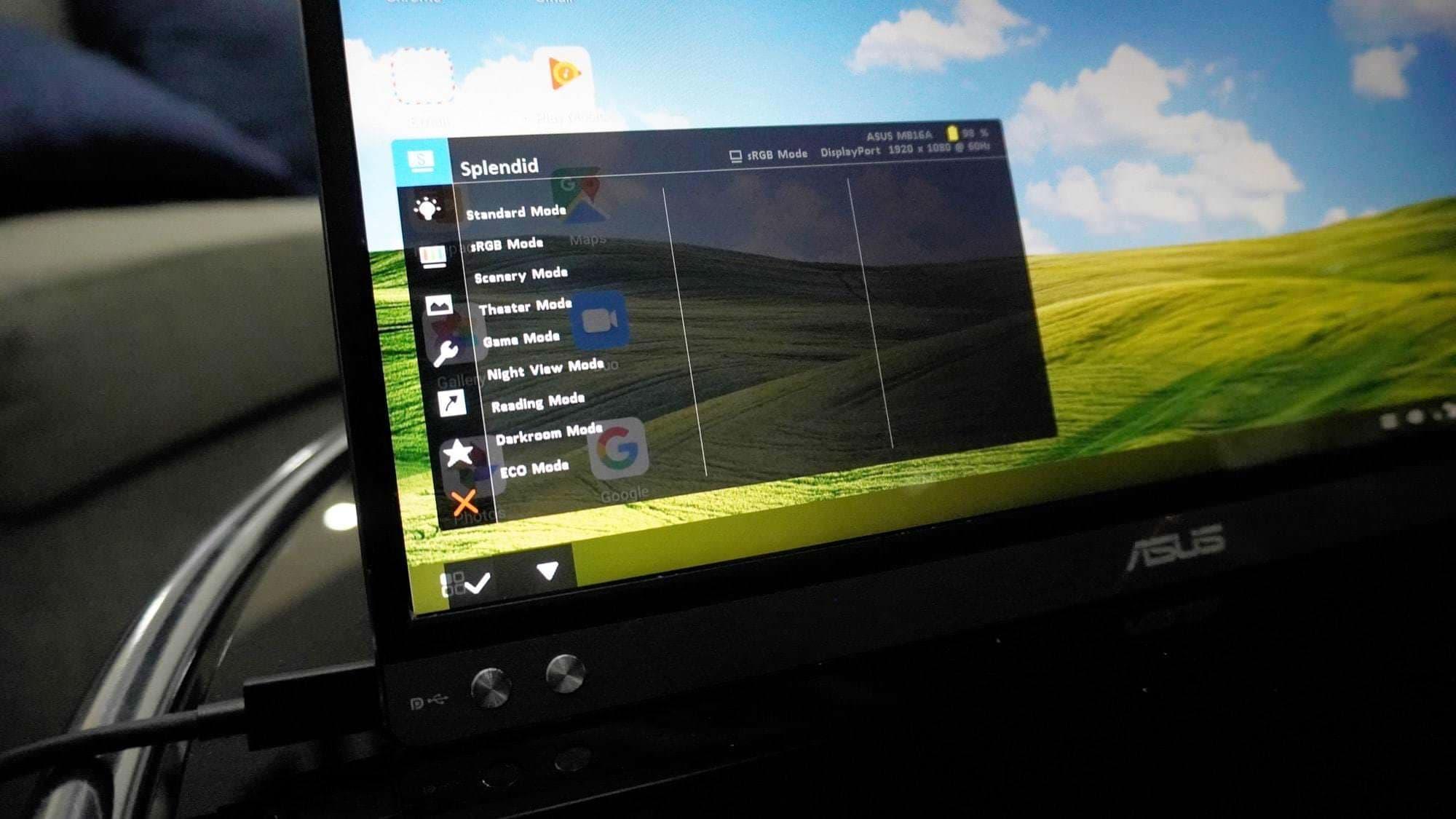 รีวิว ASUS ZenScreen Go หน้าจอพกพาขนาด 15 นิ้ว 3
