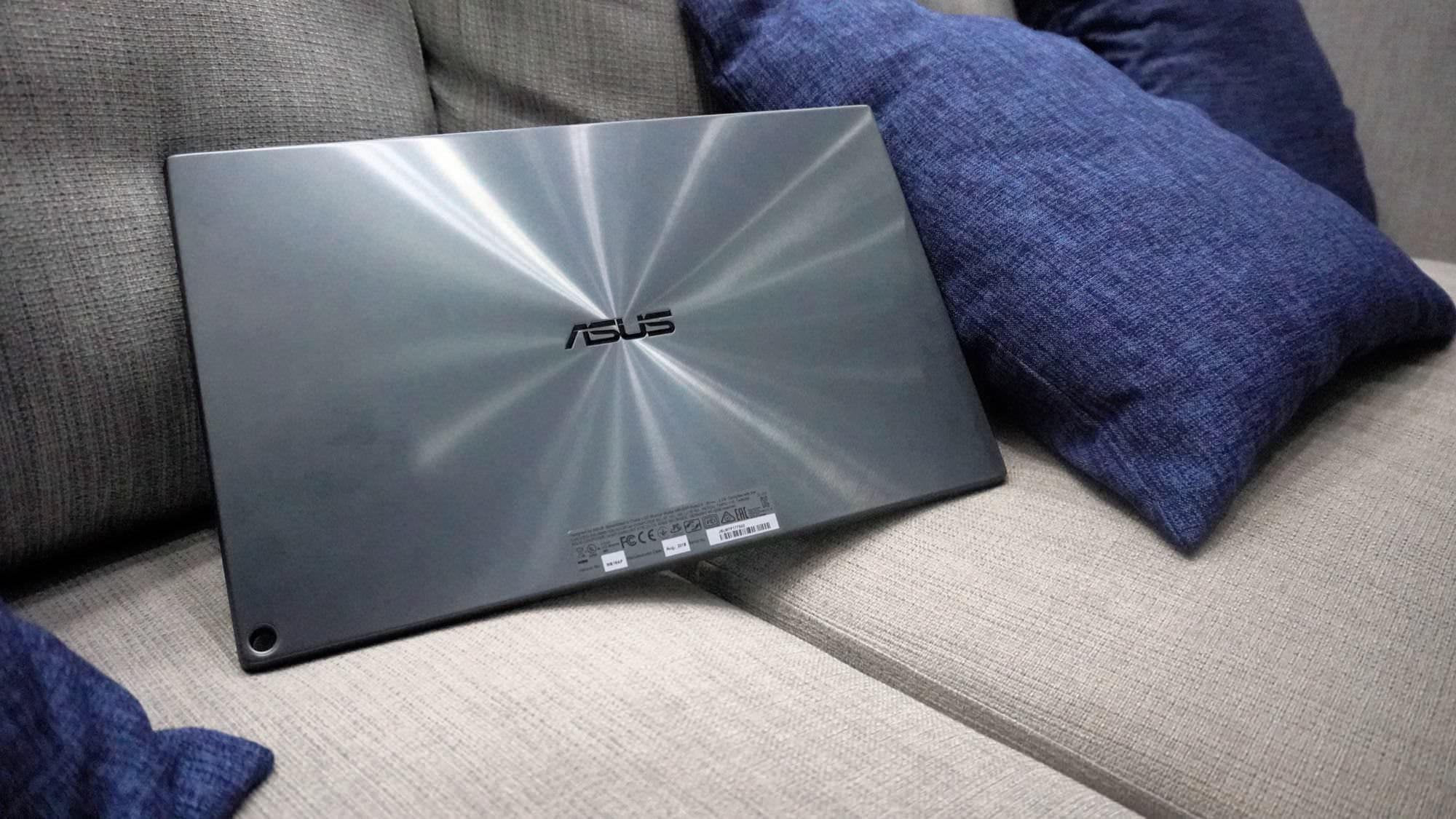 รีวิว ASUS ZenScreen Go หน้าจอพกพาขนาด 15 นิ้ว 6