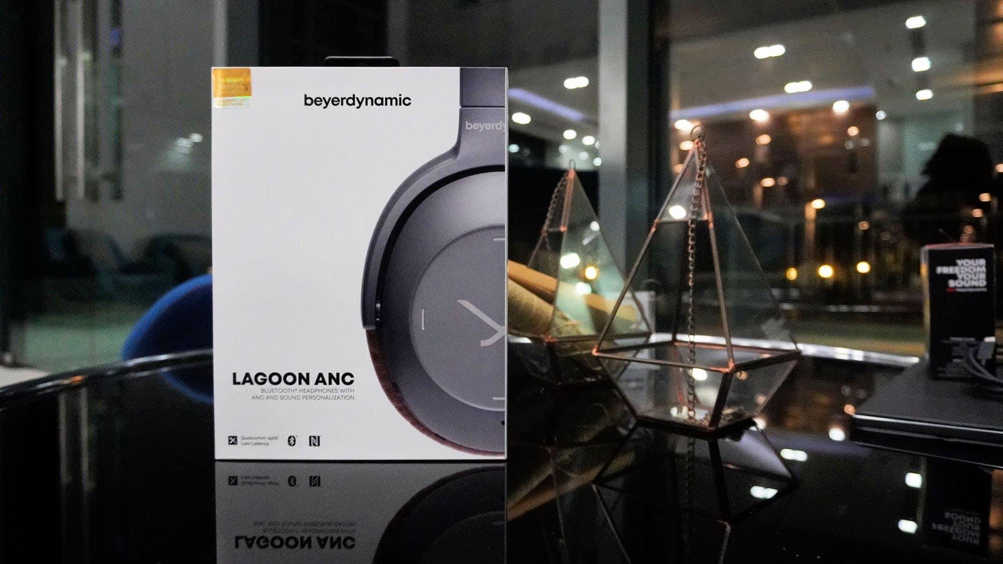 รีวิว beyerdynamic lagoon anc หูฟังไร้สายไม่ดีเลย์ พร้อมระบบตัดเสียงรบกวนและ Sound Personalization 2