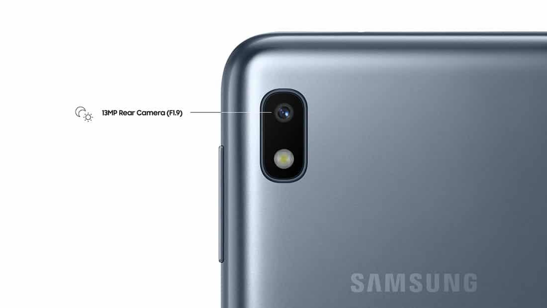จับเทียบมือถือรุ่นเล็กงบ 4,000 บาท huawei y7 pro 2019 vs samsung galaxy a10 รุ่นไหนน่าโดน - จับเทียบมือถือรุ่นเล็กงบ 4,000 บาท HUAWEI Y7 Pro 2019 VS Samsung Galaxy A10 รุ่นไหนน่าโดน