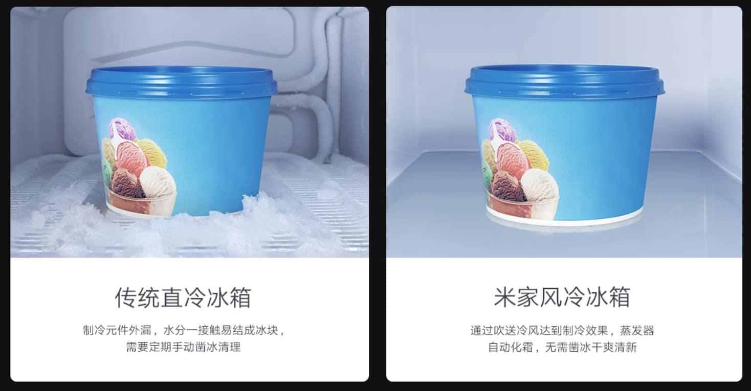 ทำทุกอย่างให้เธอแล้ว Xiaomi เปิดตัวตู้เย็นภายใต้แบรนด์ Mijia ในจีน 3