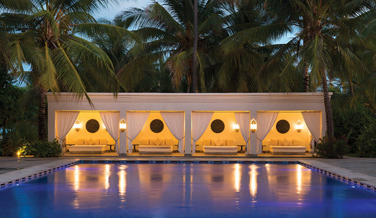Htel Baraza Resort  Spa Tanzanie