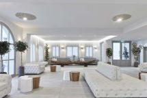 Costa Grand Resort & Spa 5 - Arriv Santorin