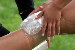 Ice and Compression