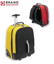 Cool Trolley Backpack