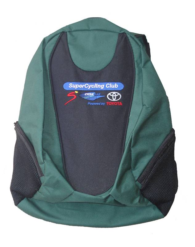 Cycle Lab Backpack