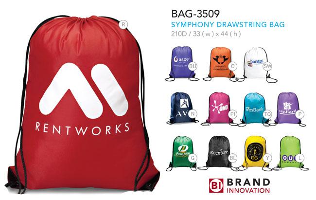 drawstring bag drawstring backpack