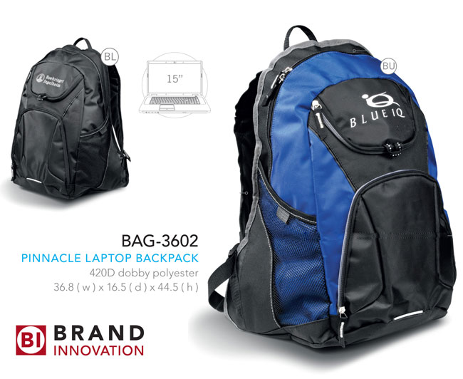 laptop backpack south africa
