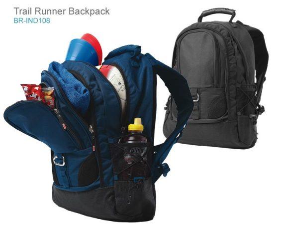 trail backpack