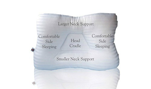 The 3 Best Cervical Traction Chiropractic Neck Pain Pillows
