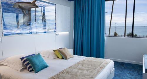 Marineland  Htel Marineland Resort 3 avec 1 ou 2 jours daccs au parc Marineland