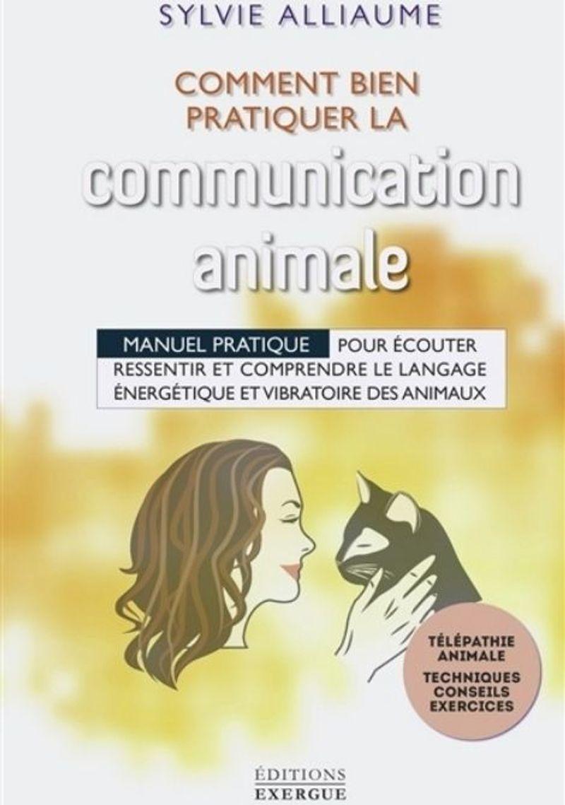 Communiquer Avec Son Chien Apres Sa Mort : communiquer, chien, apres, Comment, Communiquer, Animal, Décédé, FemininBio