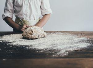 Farines sans gluten : 6 alternatives bio et naturelles sans blé
