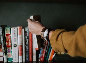 Sélection littéraire : 8 livres pour s'explorer intérieurement