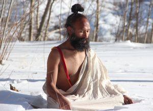 Les chemins du sacré, un documentaire sur les origines de la spiritualité à voir sur Arte.tv