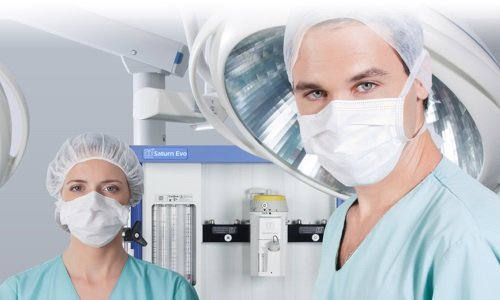 Surgical treatment of TMJ ankylosis of the knee and other ...