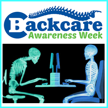 Back Care Awareness Week